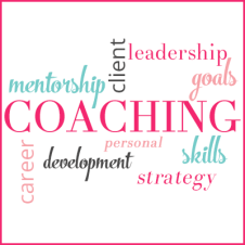 business coaching for wedding planners