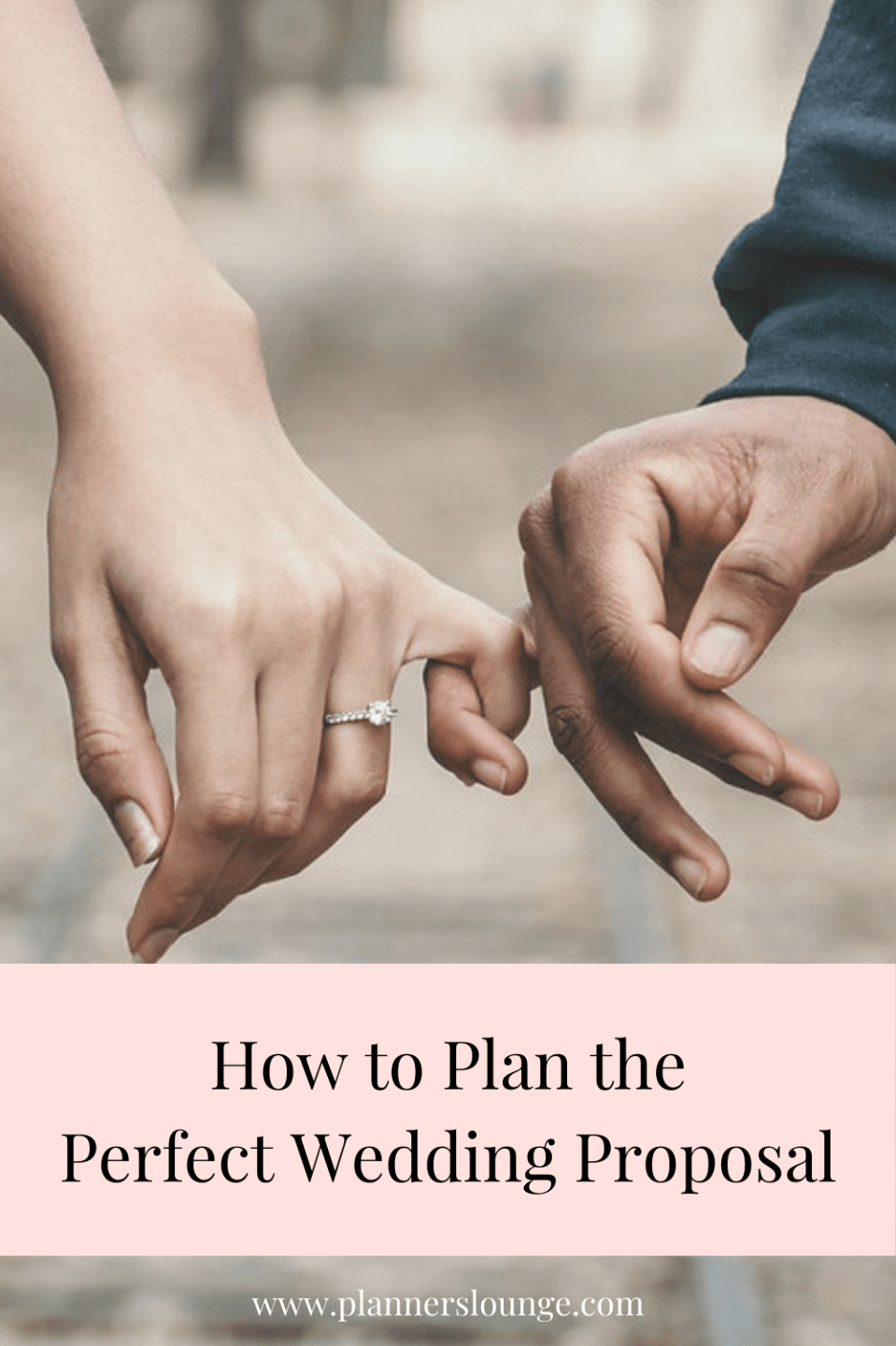 How to Help Your Client Plan the Perfect Wedding Proposal