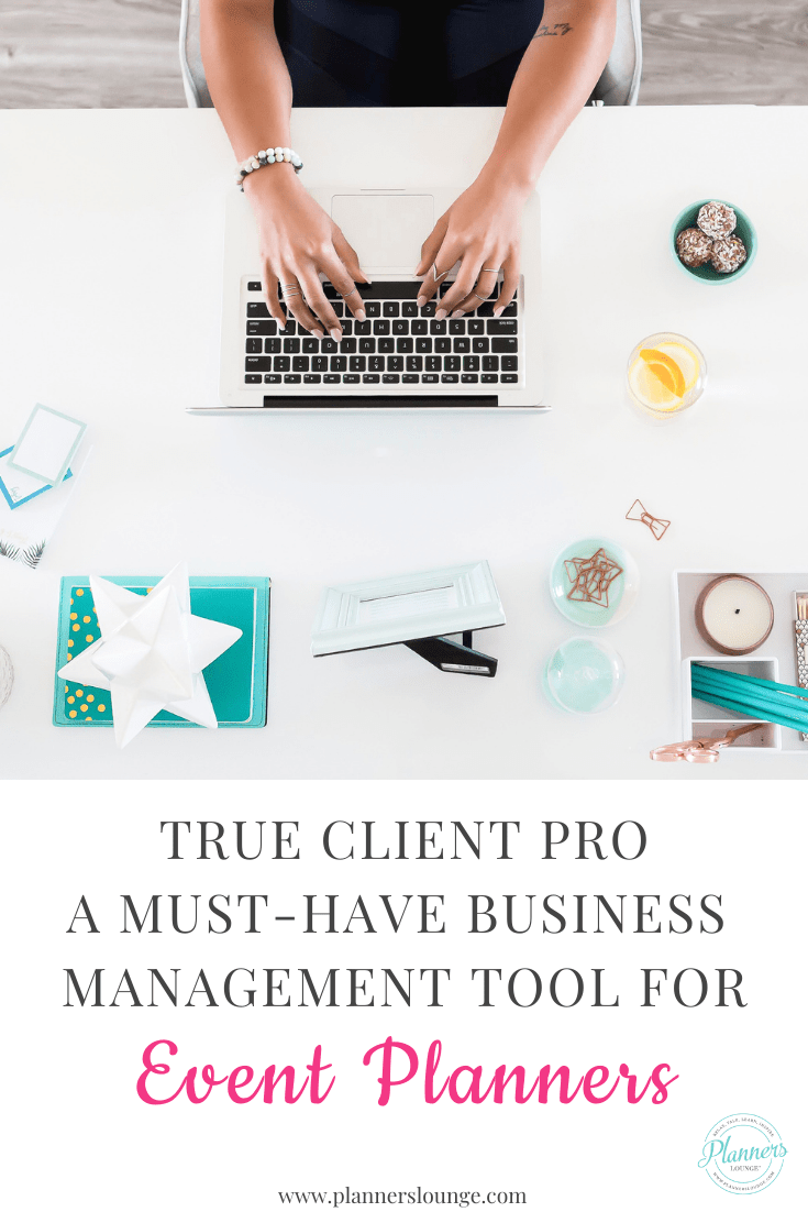 True Client Pro – Simplified Business Management