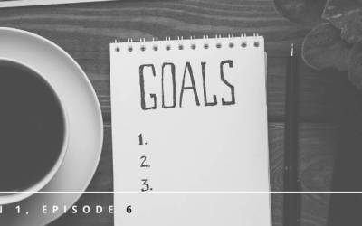 S1E6 – Seven Steps to Defining Goals and Objectives for Your Event