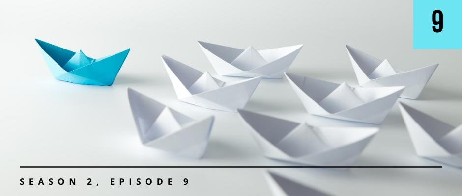 S2E9 – Leading Your Event Team In The Face of the COVID-19