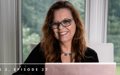 S2E27 – Survive and Thrive with Tracy Fuller