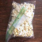 Popcorn Corn On The Cob Tutorial 7 Kids Halloween Treats Planning Everyday Events