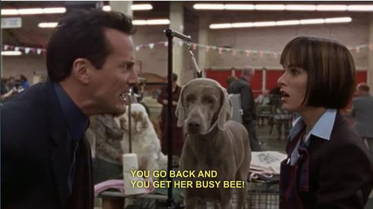 Best in Show Quote