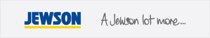 Jewson Banner