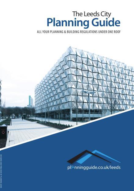 Leeds Planning Guide
