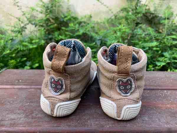 Wildling, Schuhe, Barfußschuhe, Kinderschuh, barefoot Shoe, Wiesel, planningmathilda
