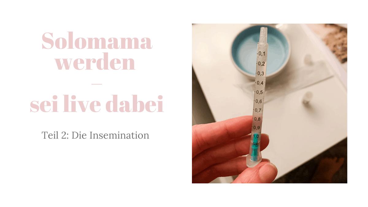 Insemination, planningmathilda