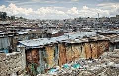 What is a Slum
