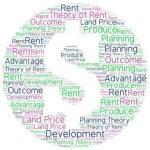 Ricardo theory of rent