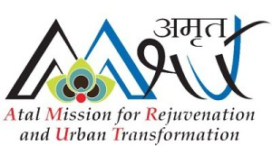 AMRUT Cities by MoUD, Govt. of India