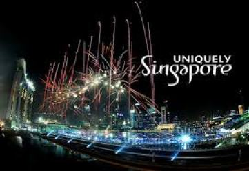 Uniquely Singapore Campaign