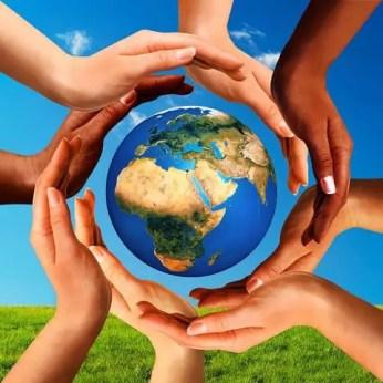 Solar Energy - Green Earth