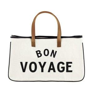 Bon Voyage Tote