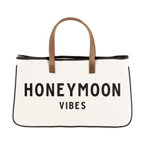 Honeymoon Vibes Tote
