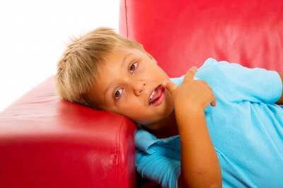 Couch Kid