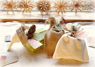 Christmas Themes - Mayamade organic line