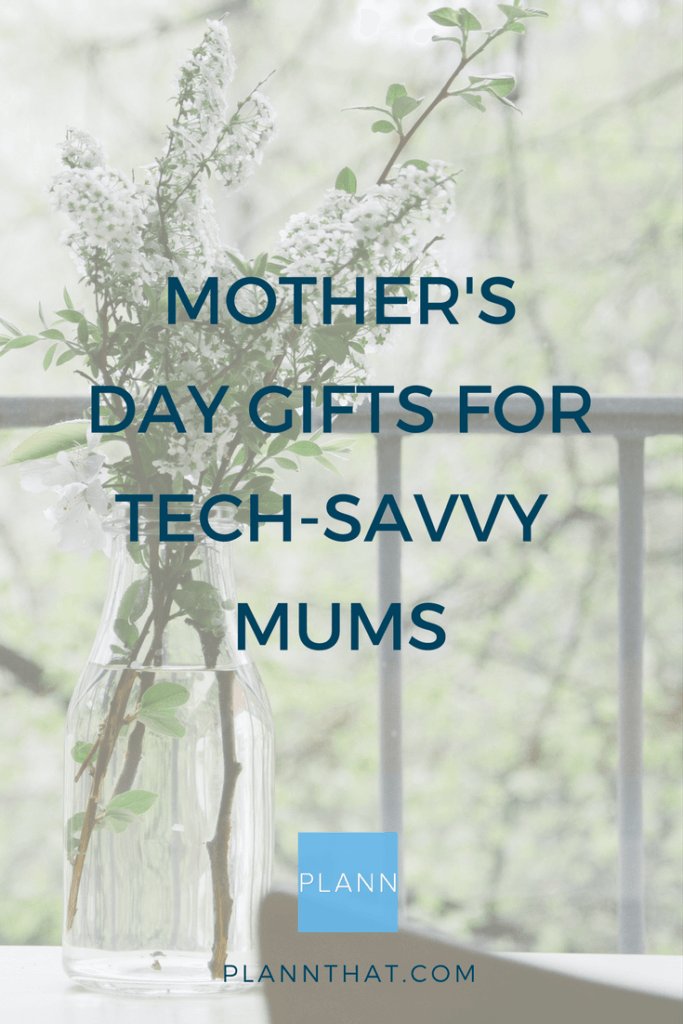 mother's day gift tech