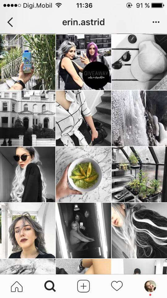 instagram-feed-theme-ideas-colour-splash