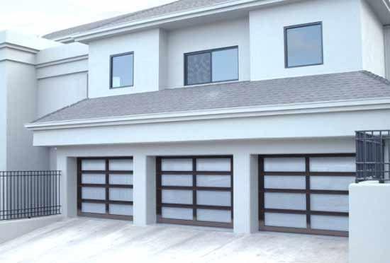 Bon Plano Garage Door Repair