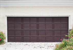 Signature Carriage Collection by Overhead Door
