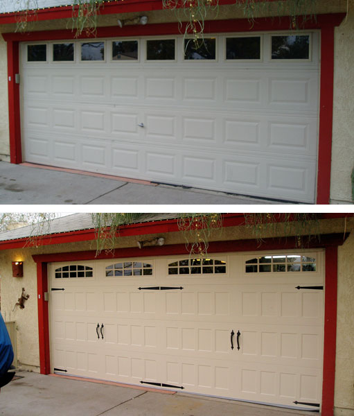 garage door repair frisco