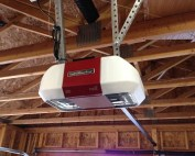 how install garage door opener DIY