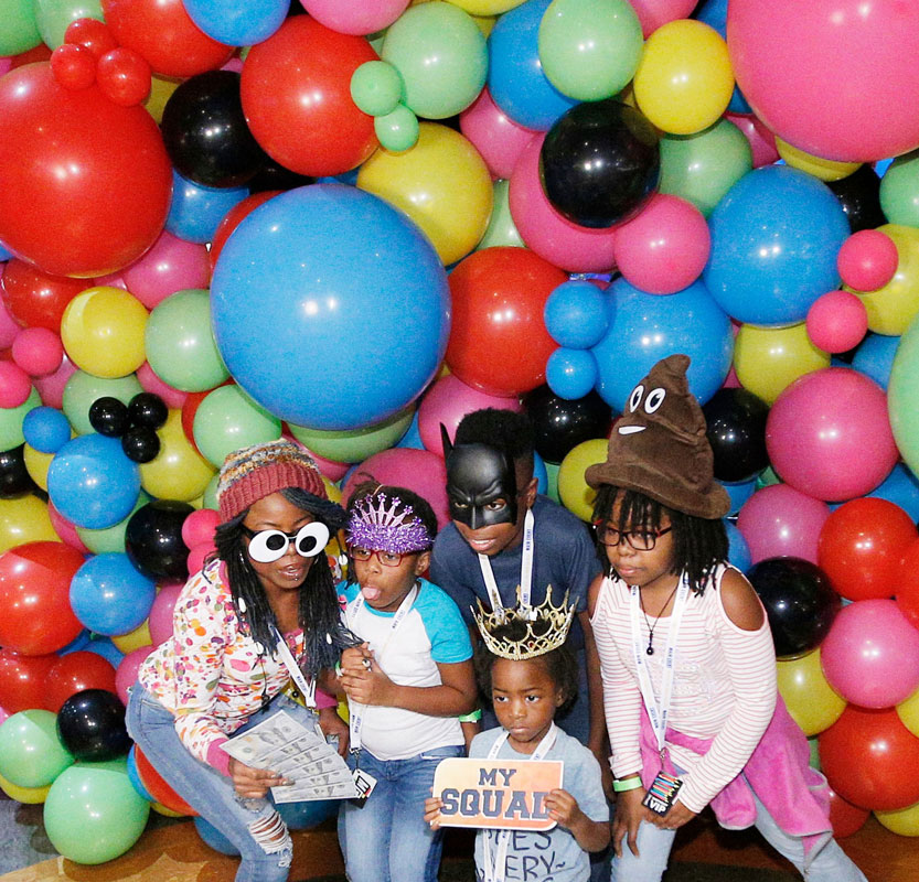 Main Event Teams Up With The Birthday Party Project Plano Magazine
