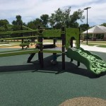 The New Jack Carter All-Abilities Park  (Now Open)