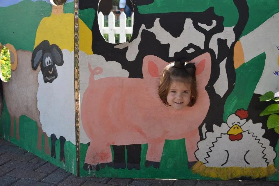 Things to see and do at the Fair with Kids