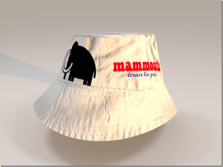 Bob Mammouth - Accessoire vol à voile
