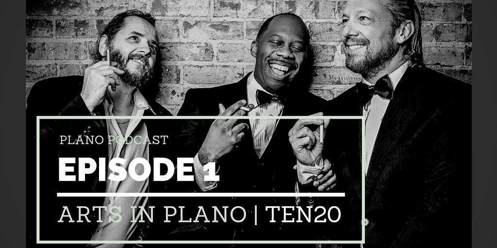 Episode 1: Ten20 Gallery   Arts in Plano