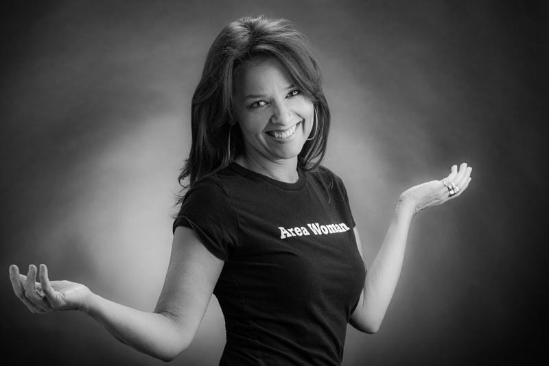 Tammy Hooker Plano Podcast
