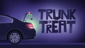 Trunk Or Treat Legacy Church Plano