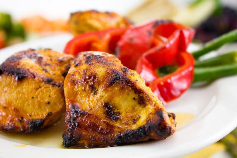 Chicken Veggie Cafe Izmir