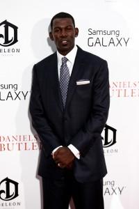 Michael Finley NBA basketball player