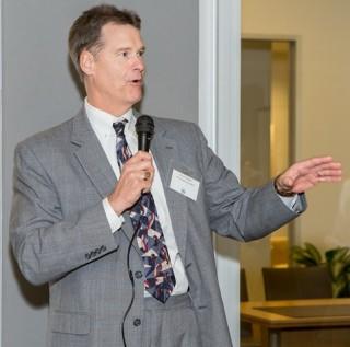 Brian Binggeli, Plano ISD Superintendent