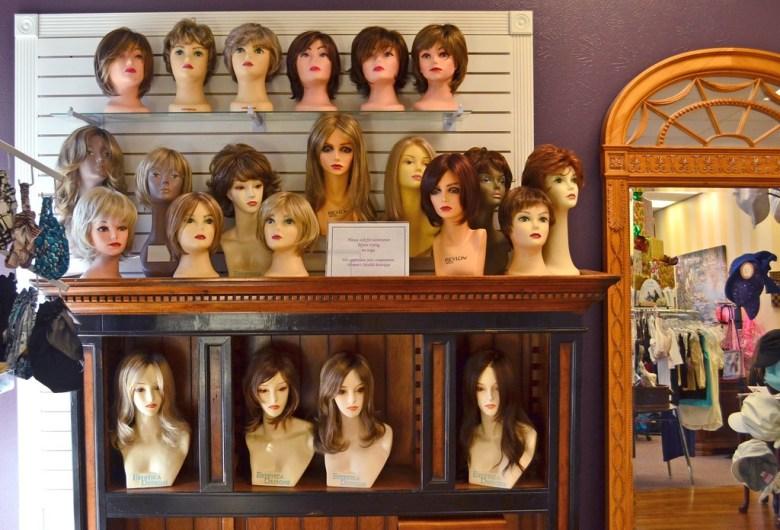 Womens Health Boutique Cancer Plano