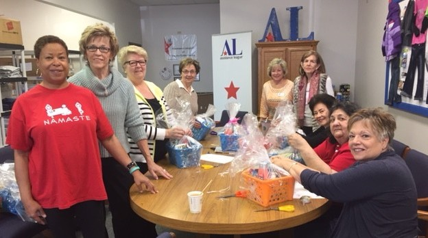 Assistance League of Greater Collin County