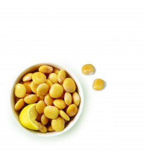 Lupini bean Zoes kitchen