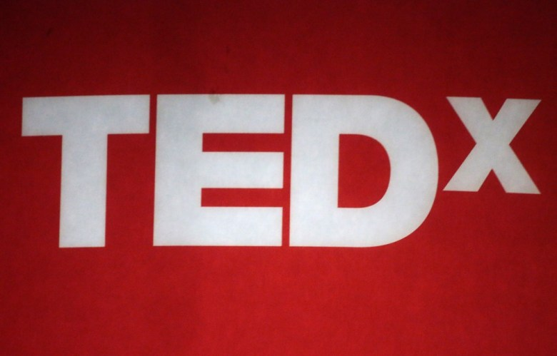 Ted X event plano