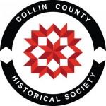 collin county historical society logo