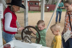 Homeschool Day Heritage Farmstead