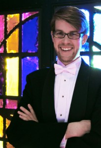 Jonathan Gregoire, St Andrews Methodist Church Plano