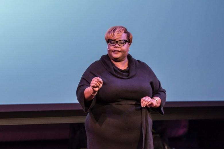 Kimberly ONeil TEDxPlano