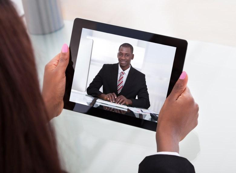 interview online plano mroads
