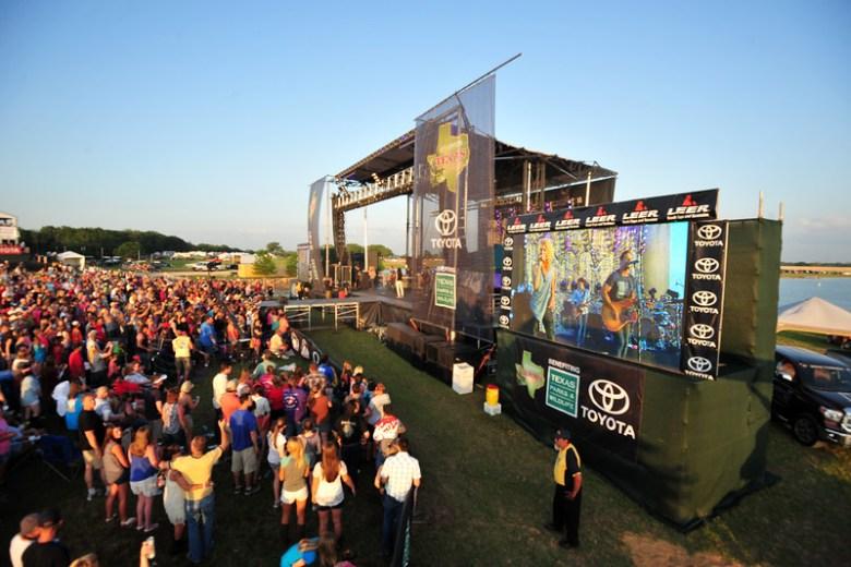 Toyota Texas Fest Frisco