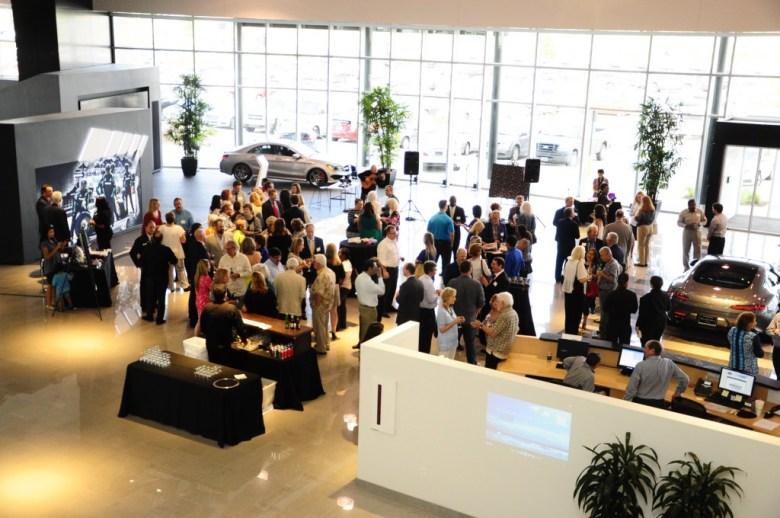 Leadership Arts Institute Plano graduation events in Plano