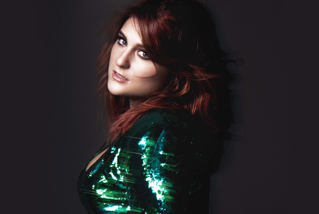 Meghan Trainor The Untouchable Tour Allen Event Center July 31