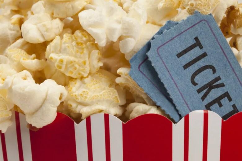 LOOK Theater summer kids movie series and sensory sensitive movie viewings